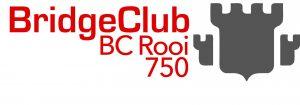 B.C. Rooi 750 logo